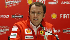 Ferrari shake-up as F1 boss Domenicali...