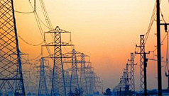 Power generation sets new record crossing...