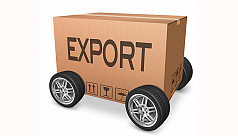 Exports earnings rise by 7%