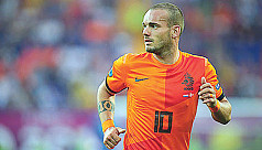 Sneijder to join Qatar club Al...