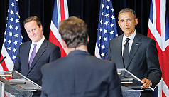 G7 willing to step up sanctions on Russia...