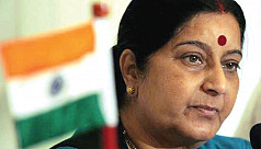 Sushma: Return of displaced persons...