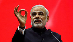Modi's Davos trip hardly a success