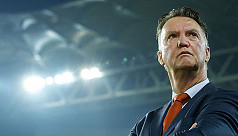 Van Gaal has unfinished business with...