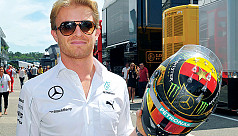 Mercedes braced for Rosberg, Hamilton...