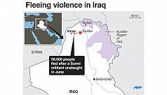 Iraq conflict: Kurds 'seize two oil...