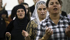Iraq Catholic leader says Islamic State...