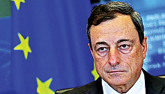 Draghi: ECB to keep loose  policy 'for...