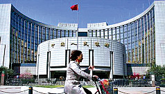 China central bank injects $81bn into...