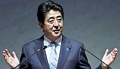 Japan PM Abe back on the ropes as second...