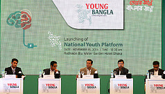 Young Bangla playing a key role in building...