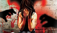 Pregnant housewife gang-raped in...