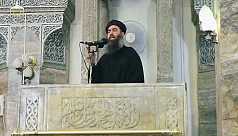 Islamic State releases audio from rumoured...