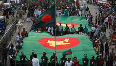 Bangladesh is booming