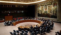 The Security Council veto must be...