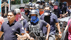 DMP: SWAT team will root out militancy...