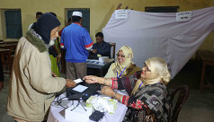 Voting in Rangpur city polls ends...