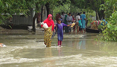 Flood situation improves, but relief...