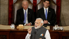 Five takeways from Modi's speech to...