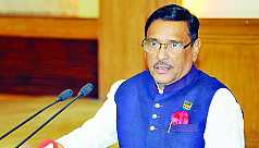 Obaidul: Govt did not have any hand...