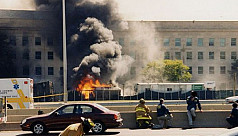 FBI re-releases 9/11 photos of...