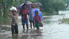 In pictures: Flood situation worsens...