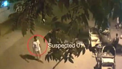 RAB releases video of Gulshan attack...