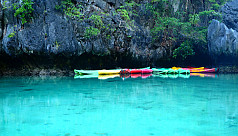 The Philippines beach guide