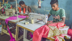 In pictures: Chittagong tailors busy...