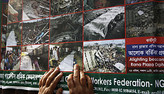 In pictures: Five years of Rana Plaza collapse