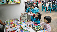 Amar Ekushey Book Fair begins