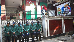 Will Khaleda's arrest quell...