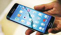 Smartphone sales drop as feature phones...