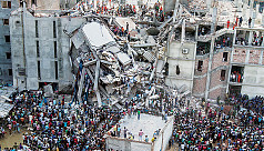 Mother of Rana Plaza owner jailed for...