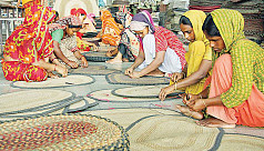 Export of jute, jute goods maintain...