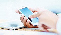 'Mobile phone users of five private...