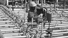 Industrial output grows 10% in H1