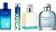 New scents of summer