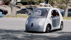 Want to ride a driverless car or...