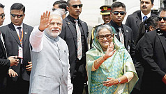 What can Modi do for Dhaka?