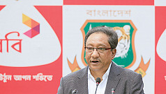 BCB boss Nazmul: No decision yet on...