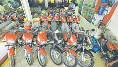 Illegal motorcycle import deprives government...