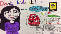 Smart-bullying: Taking hate to the World...