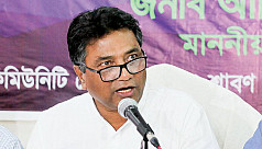 Dhaka North Mayor Annisul Huq no...