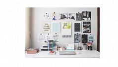 Deck your desk