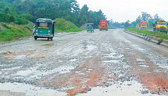 Obaidul: No traffic jam on highways...
