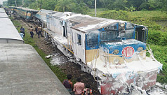 Railway minister: Train crashes killed...
