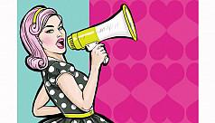 The feminist manifesto
