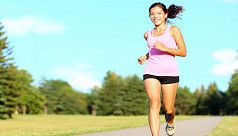 Walk your way to a good health