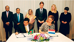 MoU between Saxion University of Applied...